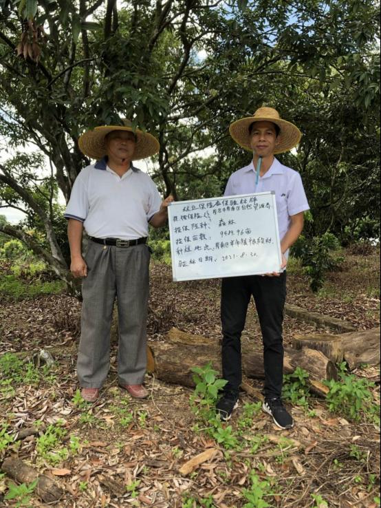茂南区自然资源局实地核查羊角镇生态公益林270.png